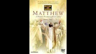 完全な映画のHD : マシューの福音  イエス・キリスト  Full HD Movie: The Matthew's Gospel, Japanese