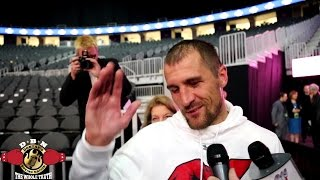 (WARNING) SERGEY KOVALEV LATEST RACIST TWEET AND THE WHOLE TRUTH ABOUT RUSSIA