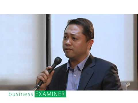 Megawide-GMR Interview on the Business Examiner