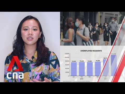 Badly hit by COVID-19, when will Singapore's jobs market recover? An explainer