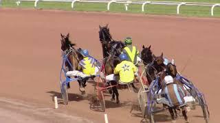 Vidéo de la course PMU DERBY DU TROTTEUR FRANCAIS