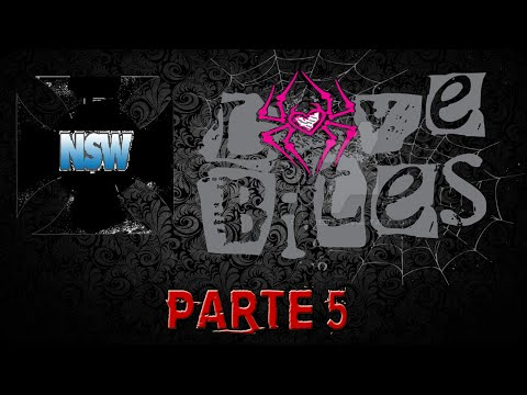NSW Love Bites | Parte 5 | 05/09/2015 [Backyard Wrestling]