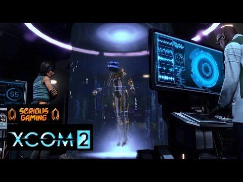 XCOM 2: Walkthrough - Part 27: Hell Fist [Legend][Ironman][Blind]
