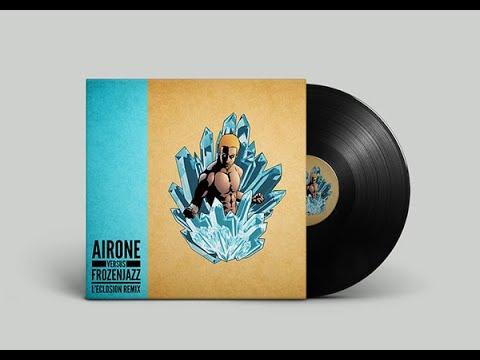 AirOne vs FrozenjaZz - L'éclosion remix (2012)
