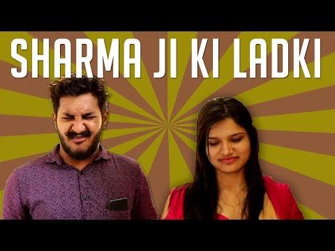 Sharma Ji Ki Ladki || Chetan Lokhande