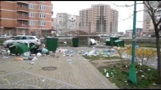 Как паркуются в элитных домах Краснодара(Видео от Анюта., 2016-03-16T20:03:30.000Z)