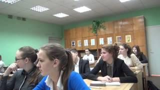 урок физики учитель Рось часть1