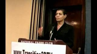 FCC Speaks at Transition TO Digital Television
