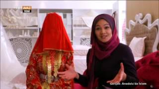 Bursa'daki İpek Sektörü Nasıl Başladı? - Gerçek: Anadolu'da İslam - 8. Bölüm - TRT Avaz