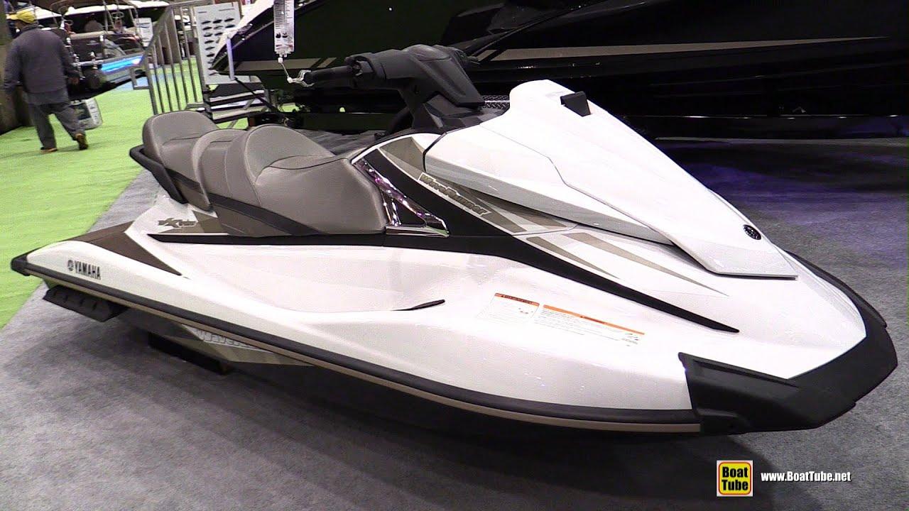 2015 yamaha vx cruiser waverunner jet ski walkaround for Jet ski prices yamaha