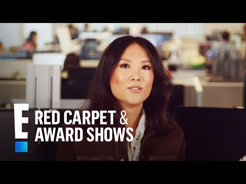 Hear Ally Maki's Sweet Engagement Story!   E! Red Carpet & Award Shows