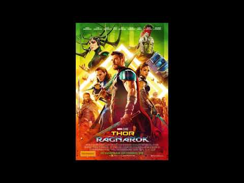 Graphic Policy Radio Goes to the Movies for Thor: Ragnarok