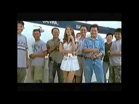 รวมโฆษณาไทย ฮาๆ 1