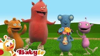 Si estás feliz y lo sabes - BabyTV Español