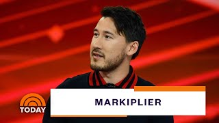 YouTube Influencer Markiplier Discusses His Rise To Stardom | TODAY