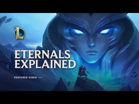 Eternals Explained |