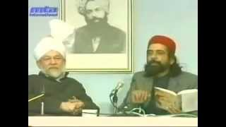 Clips from an evening with Obaidullah Aleem