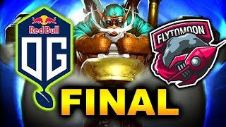 OG.SEED vs FlyToMoon - GRAND FINAL - Maincast Winter Brawl DOTA 2