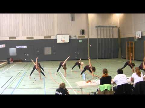 Tanzen TV 07 Wiesenfeld