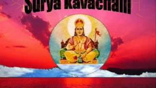 shri surya kavacham