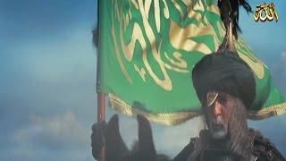 محمد رسول الله  . .  والذين معه . .