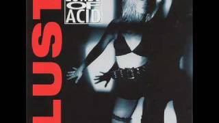 Lords Of Acid - Paris France
