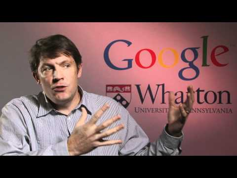 Google doesn't traditionally market, what does mar...