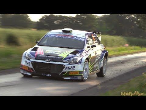 Shakedown - Rallye