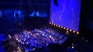 Overture HBO The Pacific Band of Brothers Krakow Film Music Festival - Live 2015