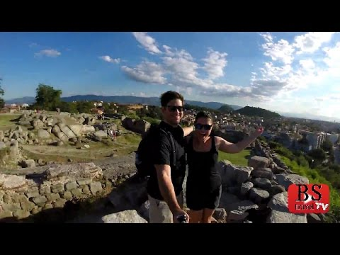 Ep. 27: Exploring YOURSELF in Plovdiv, Bulgaria Travel Guide