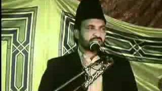 IMAM HUSSAIN AS KA GHORA ZULJANA KON HAI MUST WATCH