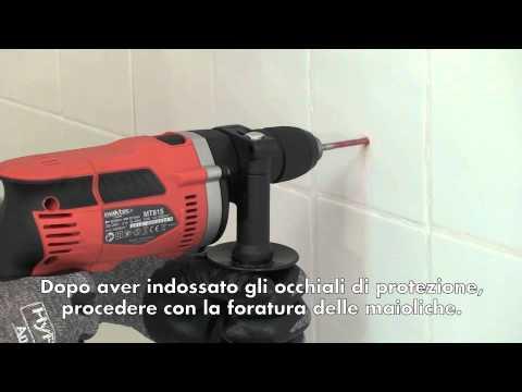 Installazione box doccia angolare doovi for Guarnizioni box doccia leroy merlin