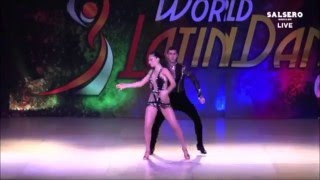 ABDA DANCERS CEM&MELISA WLDC 2015 ON1 - 6.PLC TURKEY