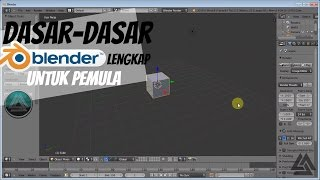 The introduction of tools Blender 3D Function