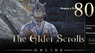 ACADEMY INVITATION! - Elder Scrolls Online Let