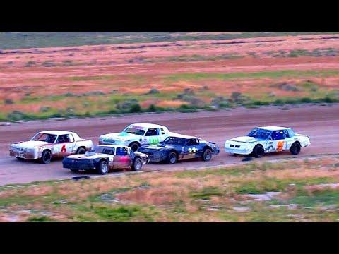 Wild Bill's Raceway Pure Stock Main Event 7/12/19