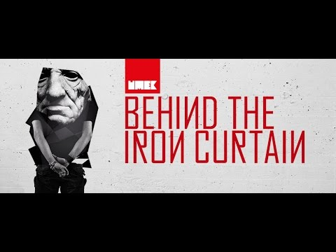 Behind The Iron Curtain 287 (with UMEK) 02.01.2017