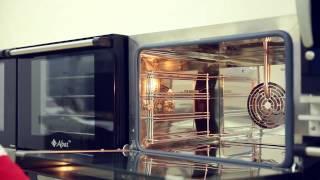 Модельный ряд конвекционных печей ABAT в магазине Whitegoods.ru(Конвекционная печь предназначена для выпечки кондитерских изделий на предприятиях общественного питания..., 2014-09-13T17:24:34.000Z)