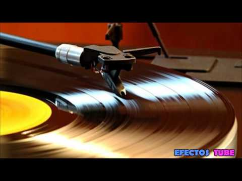 EFECTOS DE DISCO RAYADO   Sonido De DJ