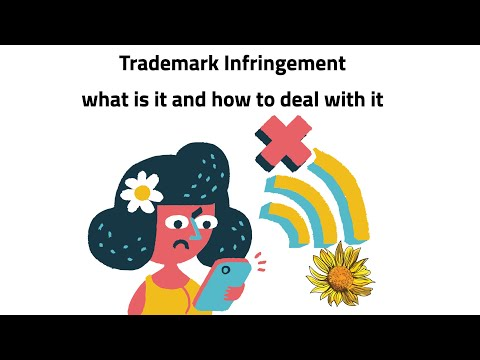 Trademark Infringement - what is it and how to deal with it