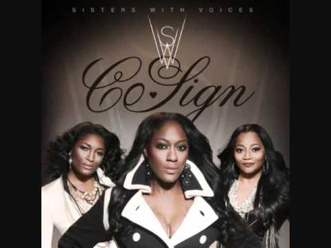 SWV - Co-Sign {New Music 2011}
