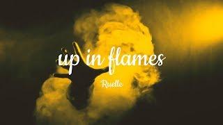 Baixar ruelle - up in flames [tradução/legendado]