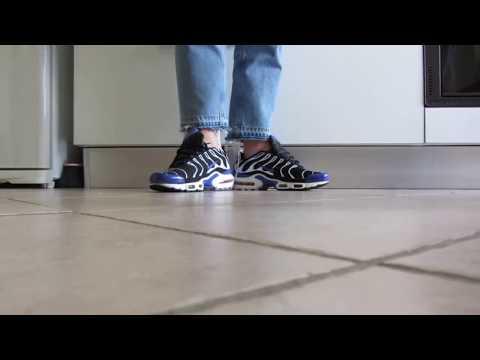 Mettere il bianco alle Adidas Top Ten con la spugnetta bianca di Foot locker