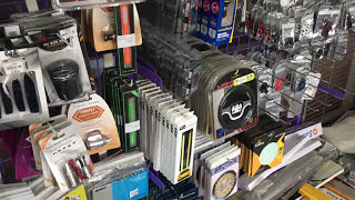 Best shop for car accessories and decor - VV cars at OMR chennai