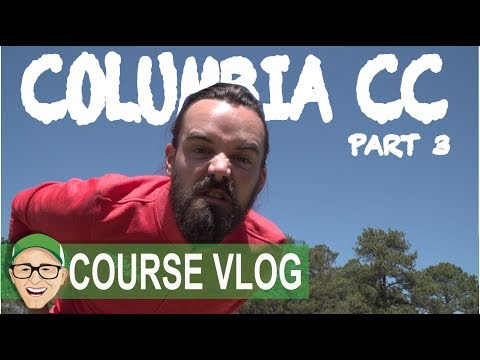 COLUMBIA COUNTRY CLUB PART 3