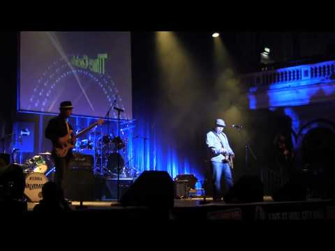Star Search 2012 final at Hull City Hall: Video of all 12 songs in full