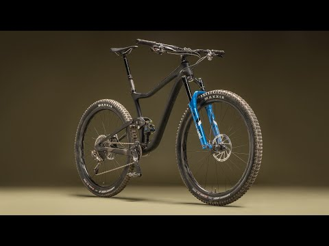 Giant Trance 29 Review - 2019 Bible Of Bike Tests