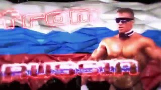 ELECTRIC BODYBUILDER FROM RUSSIA - [ extended ]