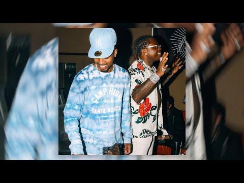"""[FREE] Gunna x Lil Baby x Lil Keed Type Beat """"Drip Drop"""""""