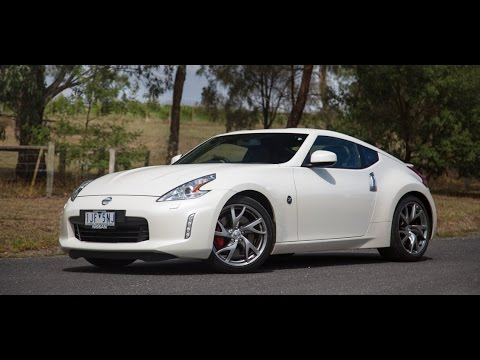 New Car 2017 Nissan 370z Coupe Review